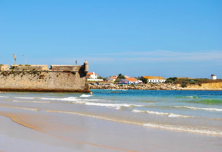 Apartment With 3 Bedrooms in Peniche, With Wonderful sea View, Furnished Balcony and Wifi - 500 m From the Beach, Peniche, Pemandangan Pantai/Lautan