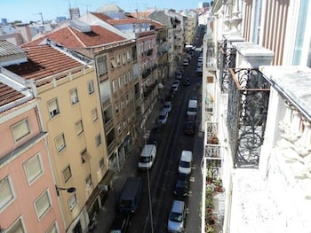 Picture of Private Accommodation Hostel in Lisbon