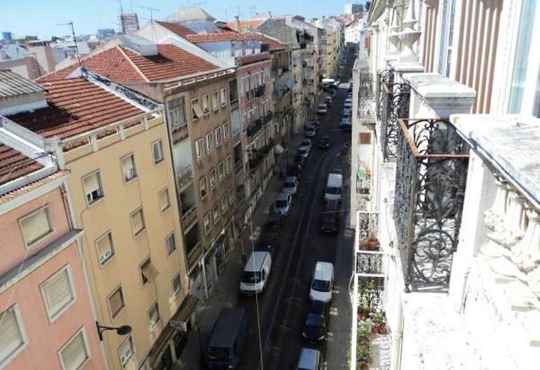 Private Accommodation Hostel, Lissabon