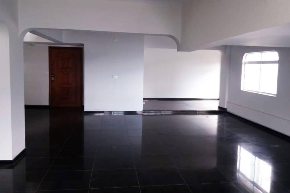Penthouse - Nappali rész