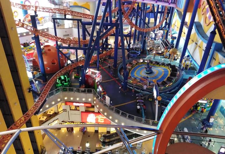 Millennium Service Suite at Times Square, Kuala Lumpur, Children's Play Area – Indoor