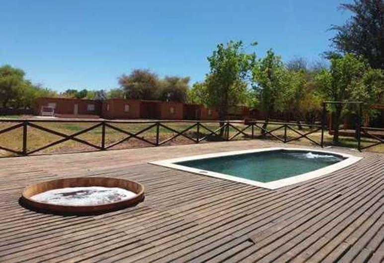 Terra Luna Atacama, San Pedro de Atacama, Outdoor Pool