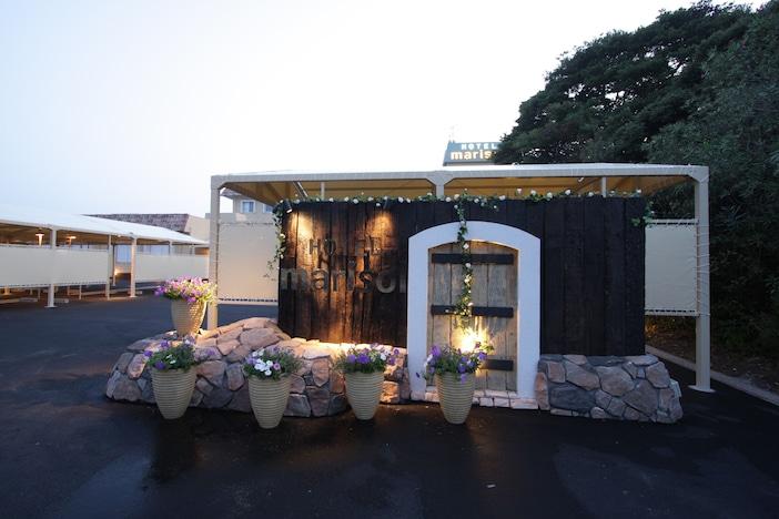 ホテル マリソル - 大人限定, 館山市, 外装