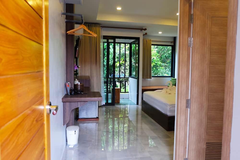 Superior Double Room with Balcony - Profilbild