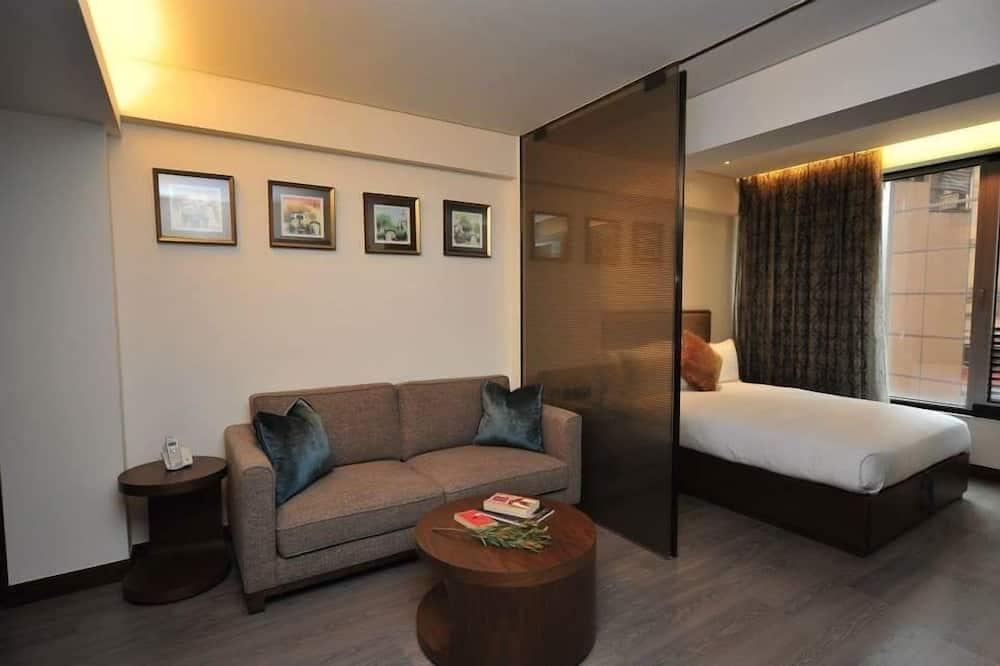 Luxury 1 Bedroom apartment in Wan Chai