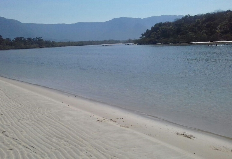 Come to the Most Beautiful Beach on the North Coast, Bertioga