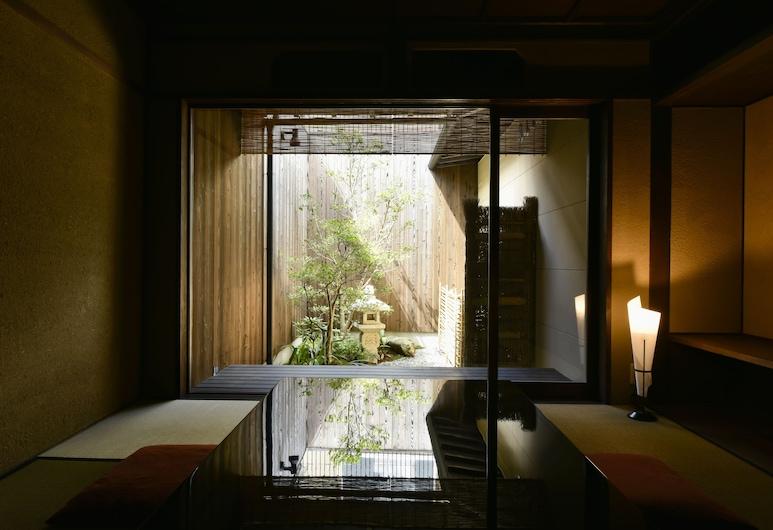 京都六條 II 八重鈴頂級町家聯排別墅飯店, Kyoto