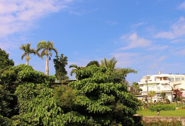沖繩 P 之家旅館 - 青年旅舍, 讀谷, 飯店景觀