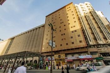 Foto Markad Ajyad  Hotel di Mekah