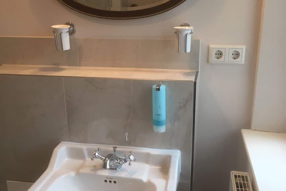 Comfort - kahden hengen huone (Melrose) - Kylpyhuone