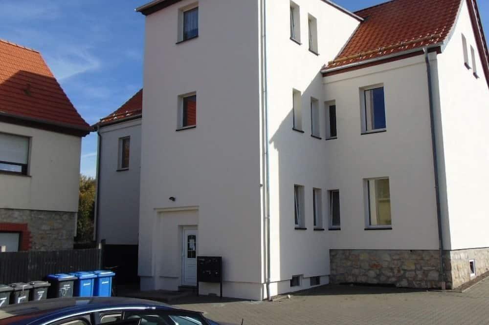 Hostel Vorharz Ballenstedt