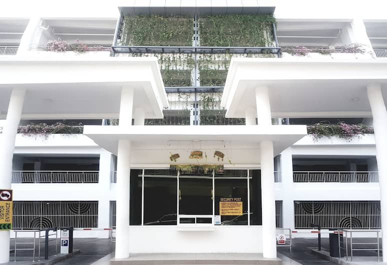 Summertime Arena Home @ Opposite SPICE Penang , George Town
