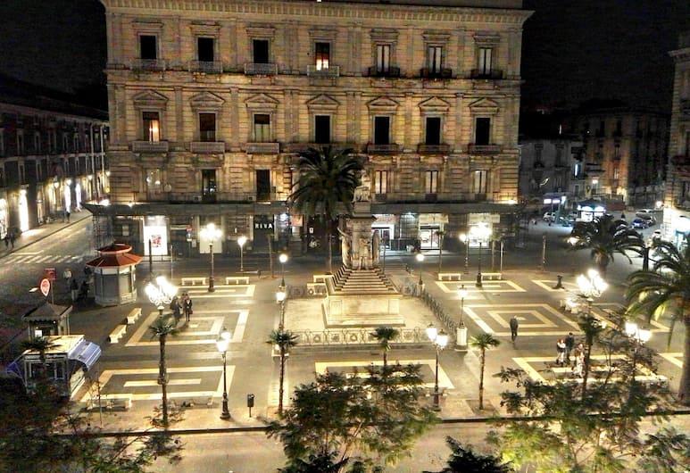 B&B Acanthus, Catania, Esterni
