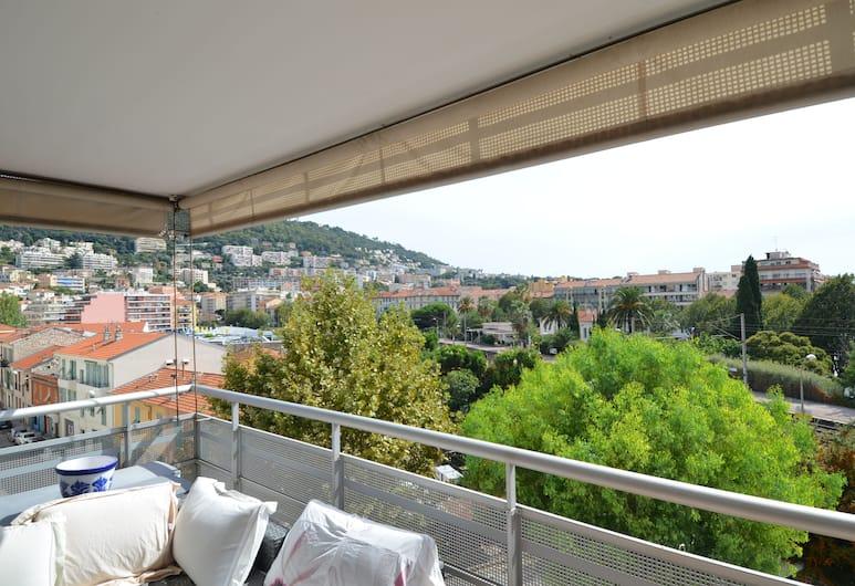 MyNice Maestro, Nizza, Apartment, 2Schlafzimmer, Terrasse/Patio