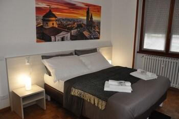 Picture of CityWalls Guest House Bergamo in Bergamo