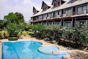 白莊考艾博南扎度假村的圖片
