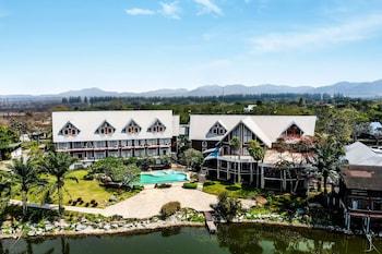 Pak Chong bölgesindeki The Bonanza Resort Khaoyai resmi