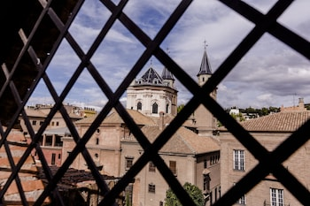 Granada bölgesindeki A3B Hotel Boutique LAS ALMENAS resmi