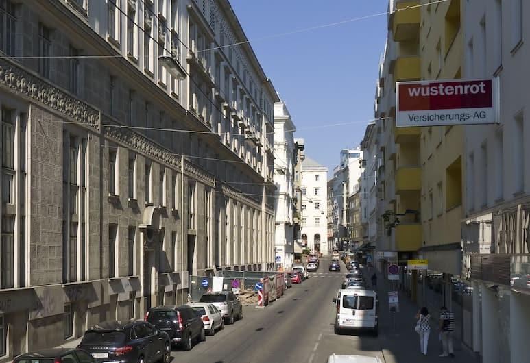 My City Apartments - 5 Stars Apartment, Vienna, Exterior