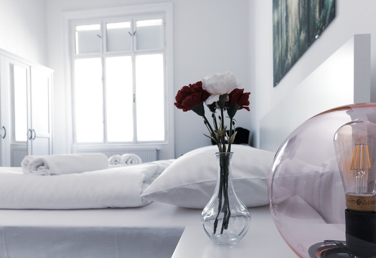 My City Apartments - Luxury & Good Vibes, Wenen