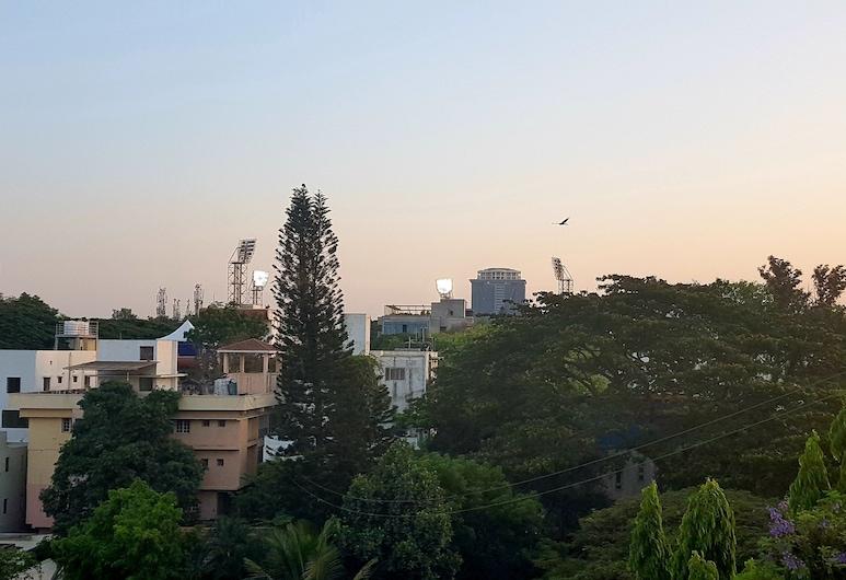 Regenta Place, Bengaluru, Uitzicht op de stad vanuit de accommodatie