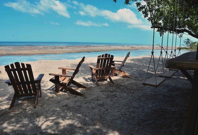 Awatawaa Ecolodge, Dibulla, Pláž
