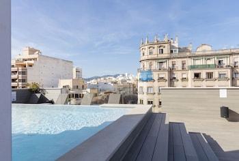 Image de Ars Magna Bleisure Hotel à Palma de Majorque