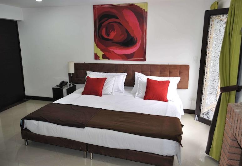 Las Rosas Hotel Boutique, Medellin