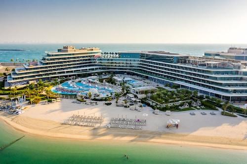 W Dubai The Palm Dubai Info Photos Reviews Book At Hotels Com