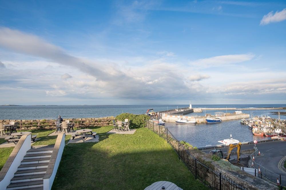 Balcony Sea View - Vue sur la plage/la mer
