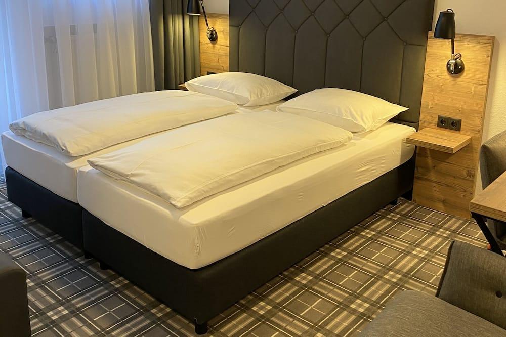 Comfort-Einzelzimmer - Profilbild