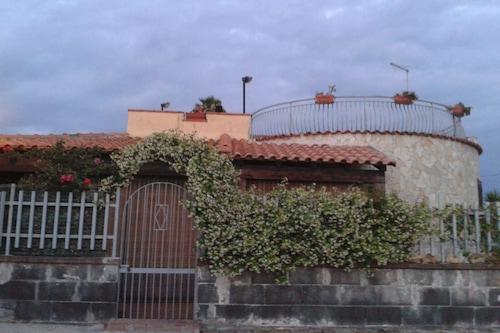 拉马丁纳别墅酒店/