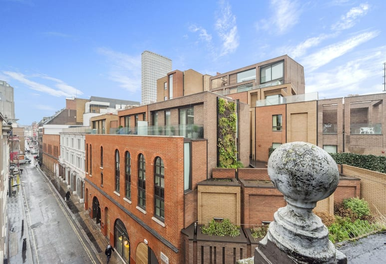 Urban Stay Oxford Street Mansion, London, View from property