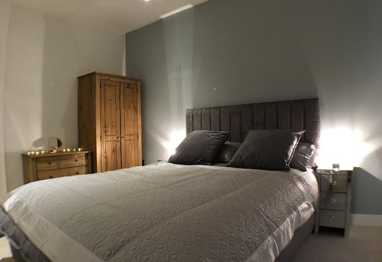 Victoria Street Apartments, St Albans, Apartman, 1 spavaća soba, za nepušače, Soba