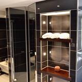 Economy dvokrevetna soba, zajednička kupaonica - Kupaonica
