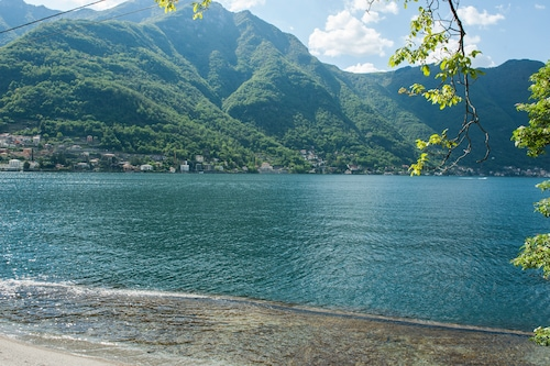 The House of the Fisherman on Lake Como