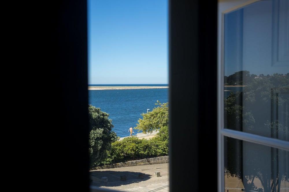 Phòng đôi, Quang cảnh sông (6) - Quang cảnh biển