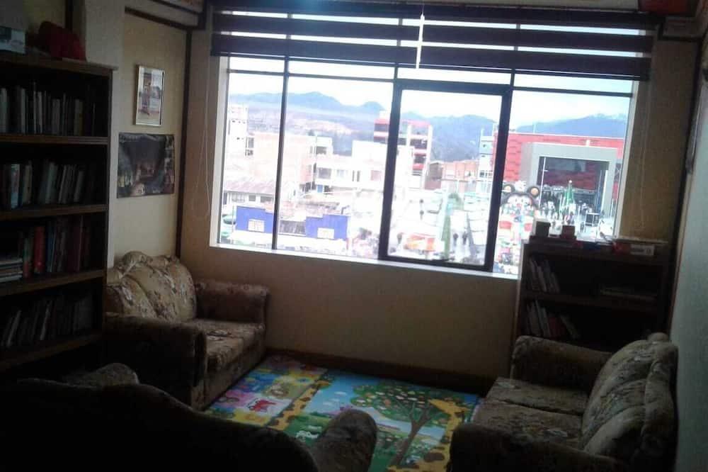 Private Rooms in La Paz - Teleferico Rojo