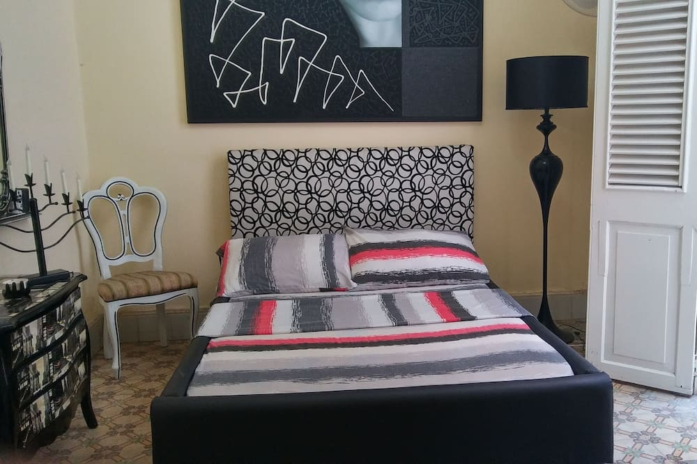 City Double Room, 1 Double Bed - Chambre
