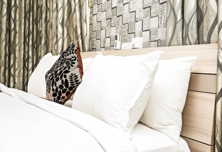 Jeyads Lodge, Tamale, Executive Δωμάτιο, 1 Queen Κρεβάτι, Μη Καπνιστών, Δωμάτιο επισκεπτών
