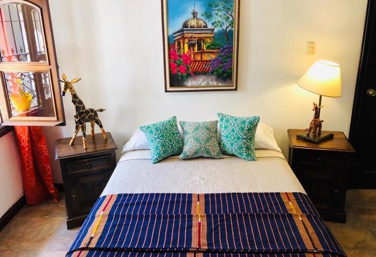 Hotel La Casa de Don Moncho, Antigua Guatemala