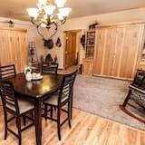 Suite Khas, Beberapa Tempat Tidur, dapur, pemandangan gunung - Area Keluarga