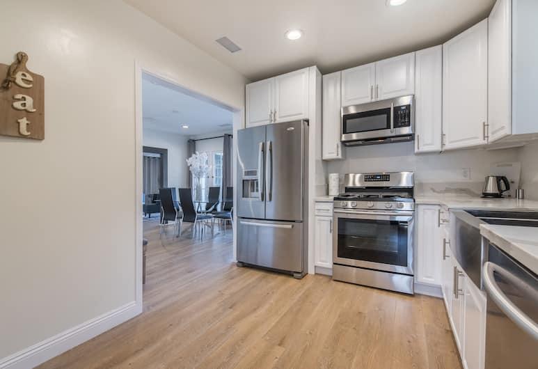 豪華開放式客房城市之家飯店, 北好萊塢, 奢華獨棟房屋, 3 間臥室, 露台, 城市景觀, 私人廚房