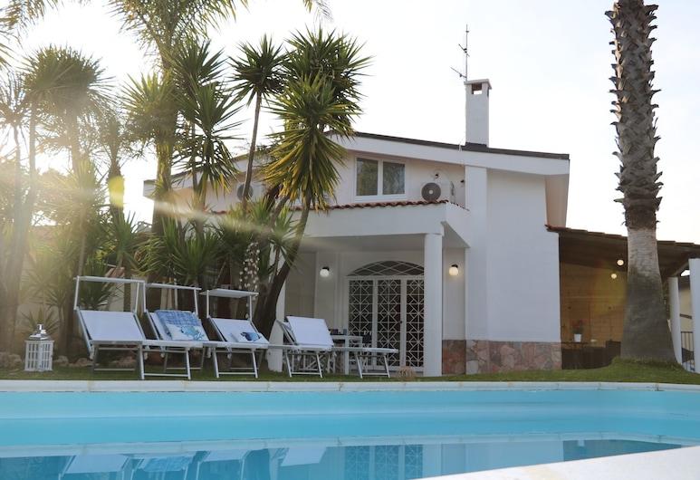 Edri Beach House, Pontecagnano Faiano