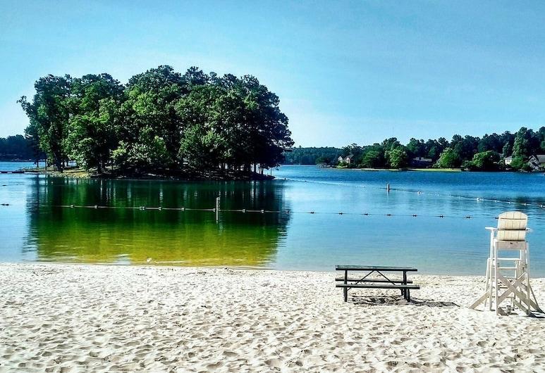 Fairfield Plantation Resort, Villa Rica, Playa