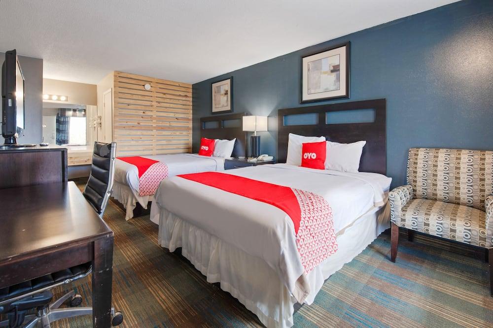 Room, 2 Queen Beds - Guest Room