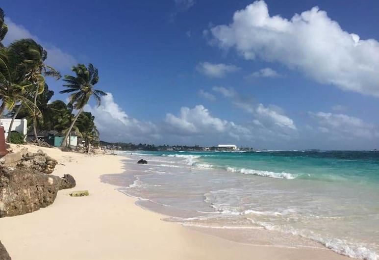 Chalet Del Mar, San Andres, Beach