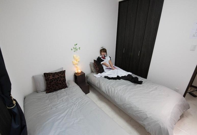 고스, 오사카, 하우스 (Private Vacation Home), 객실