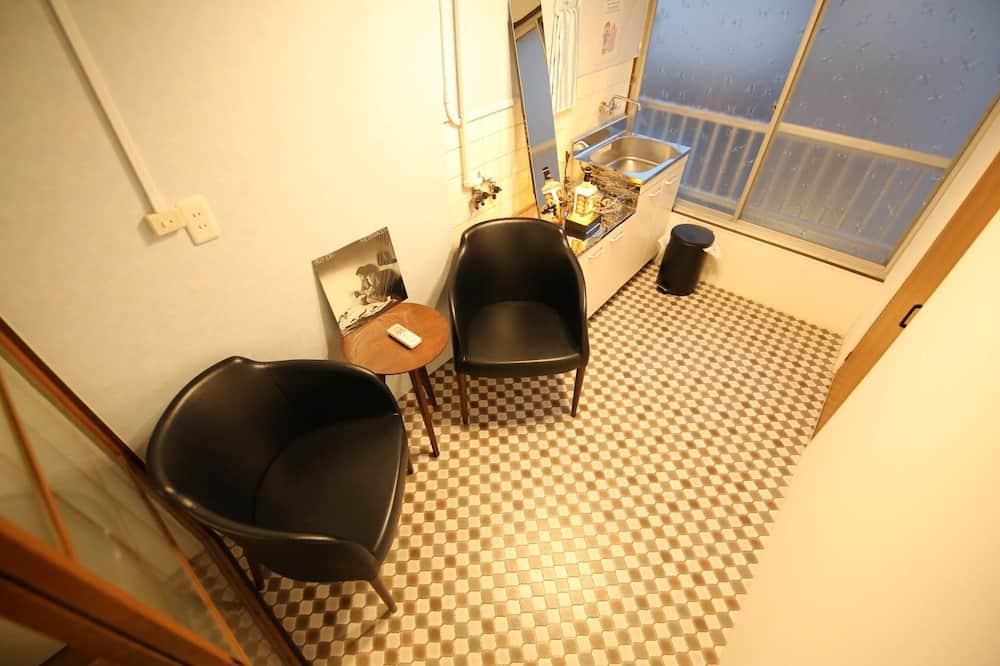 Hus (Private Vacation Home) - Bespisning på rommet