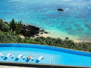 恩納沖繩哈利庫拉尼飯店的相片
